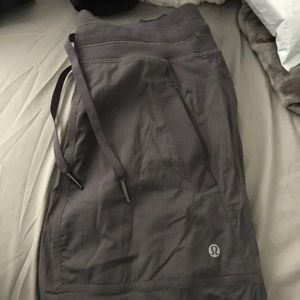 Lululemon Studio Dance Pant